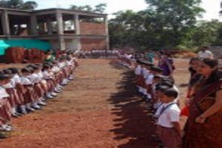 Saraswati Vidyamandir English Medium School-Sports Day