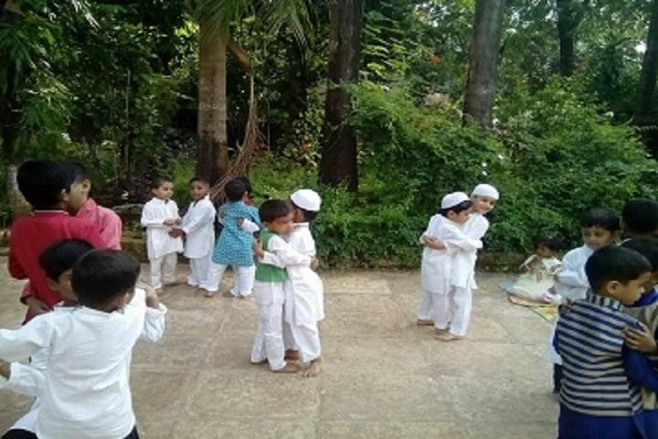 Saroj Mehta Intenational School-Festive celebrations