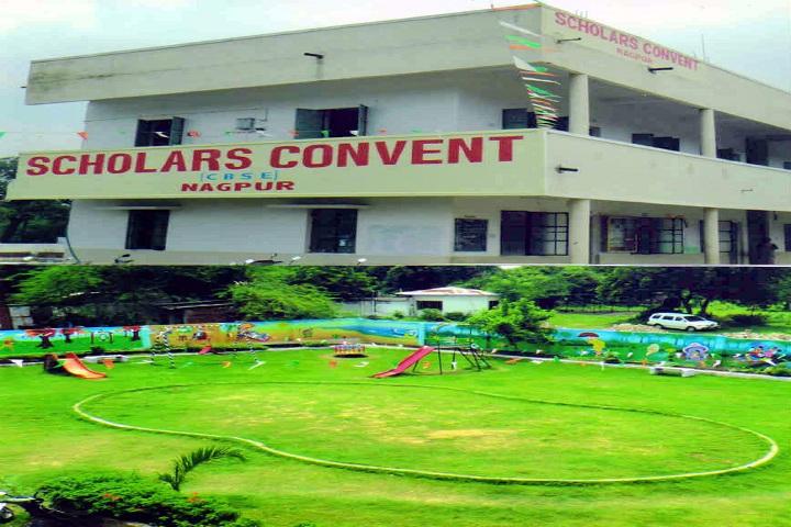 Scholars Convent-School Building
