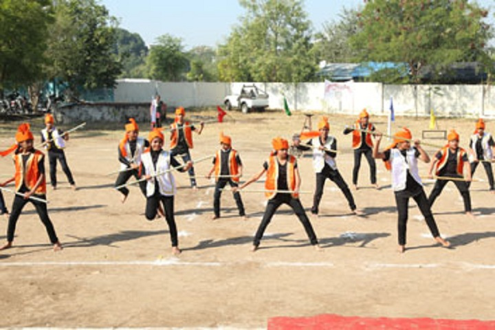 Scholars Convent-Sports Day