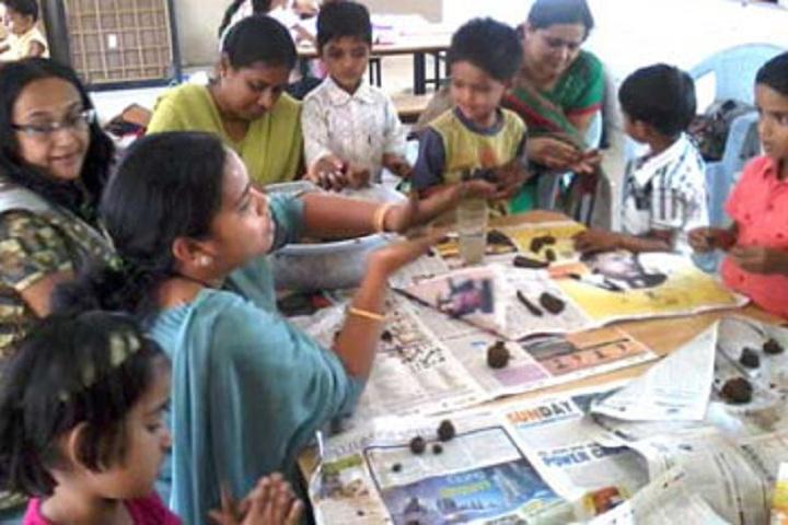Scholars Convent-Paper work