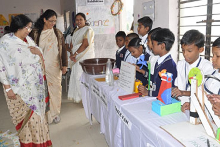 Scholars Convent-Science fare