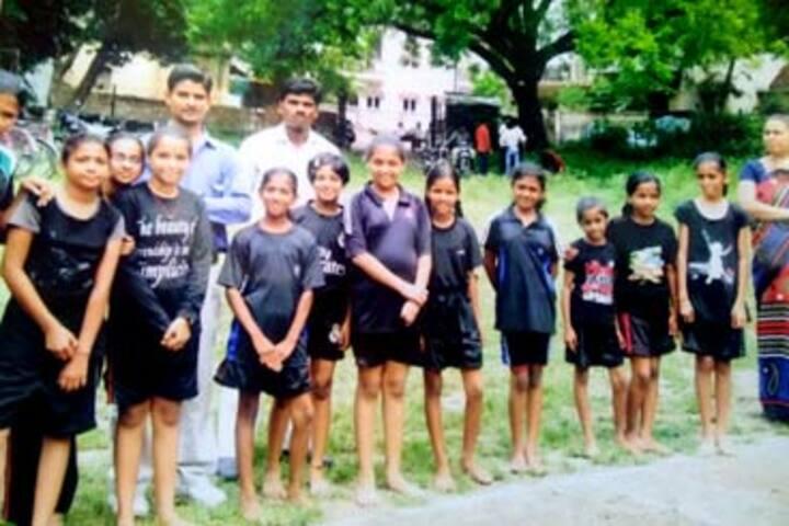 Scholars Convent-Sports Meet