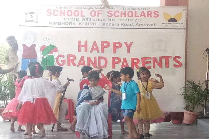 School Of Scholars-Drama