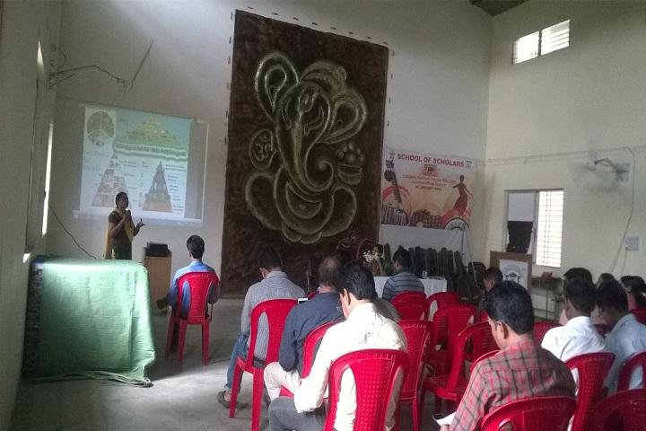 School Of Scholars-Seminar