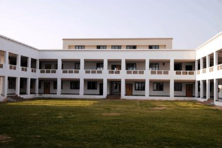 School Of Scholars-Campus View