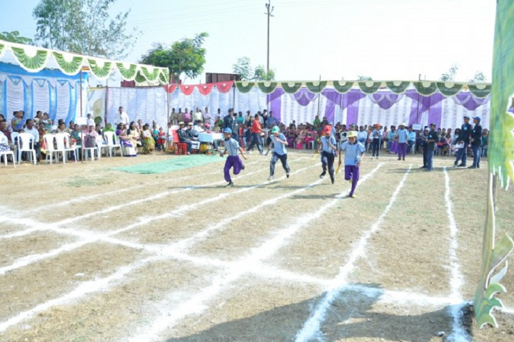 School Of Scholars-Sports Day