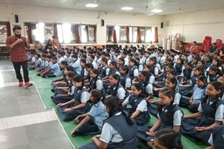 School Of Scholars-Meditation Workshop