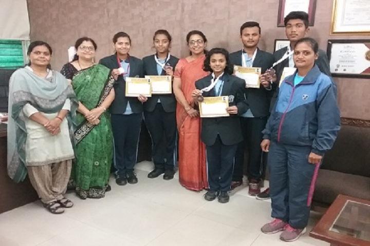 School Of Scholars-sports winner