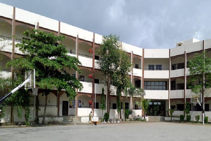 School Of Scholars-Play Ground