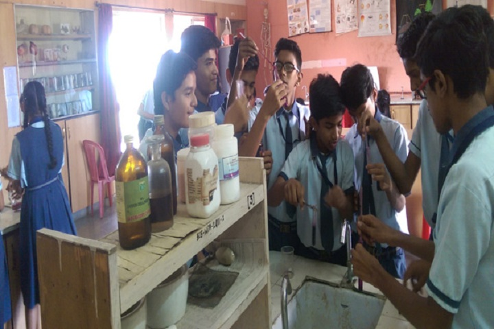 School Of Scholars-Science Lab