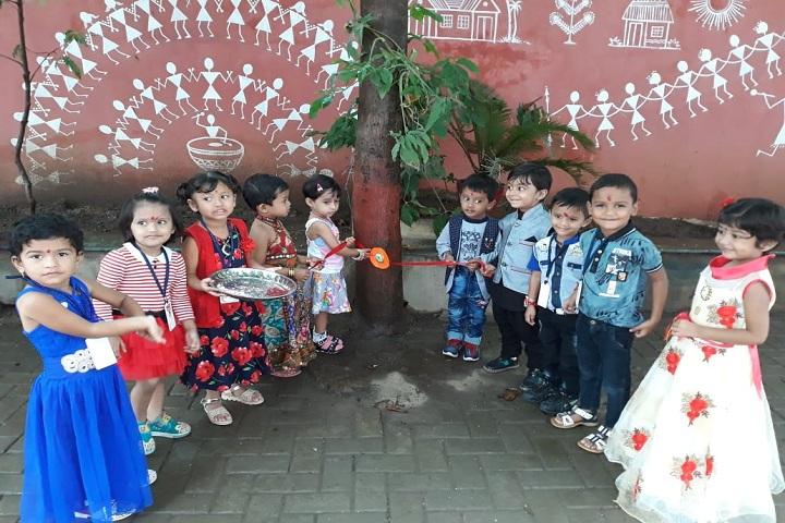 School Of Scholars-festive celebratyions