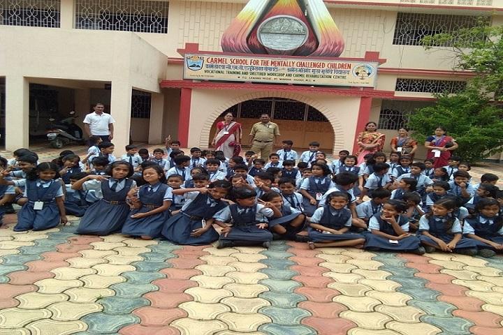 School Of Scholars-school trip