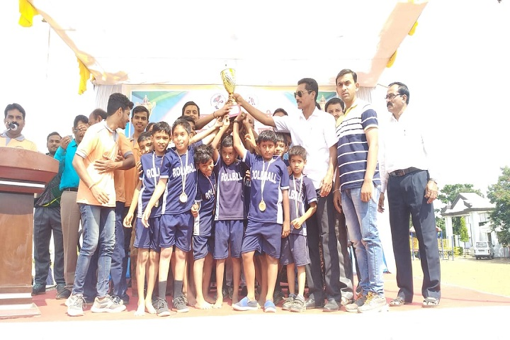 School of Scholars-Sports