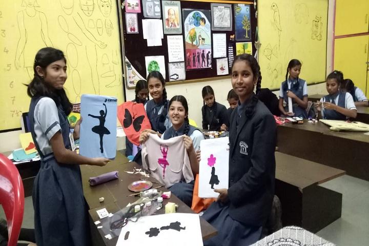 School Of Scholars-class art
