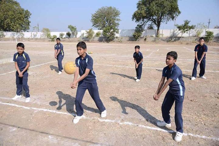 Shamit School-Sports