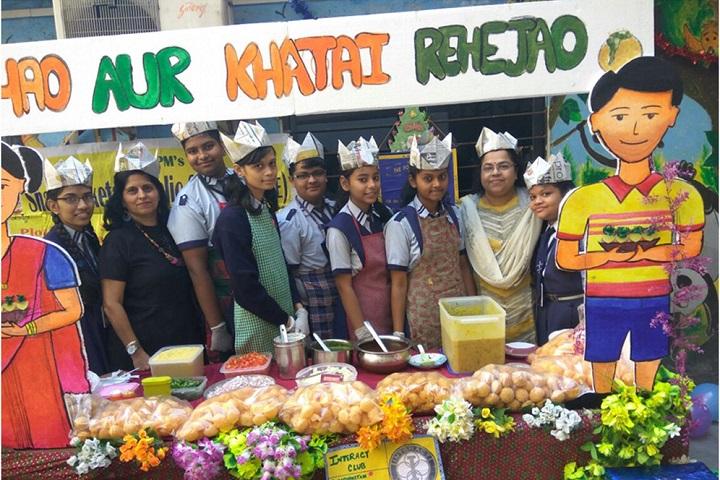 Shantiniketan Public School-Event