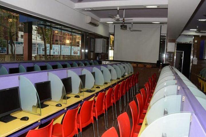 Sheth Vidya Mandir-Computer Lab