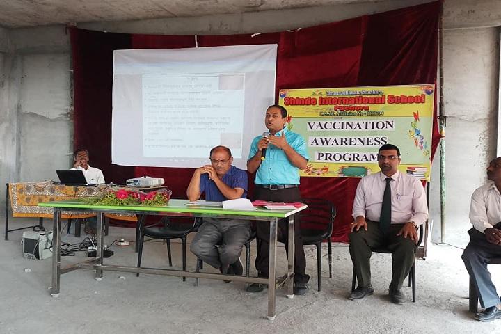 Shinde International School-Seminar