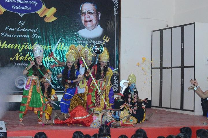 Shirinbai Neterwala School-Annual Day