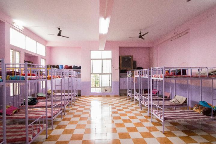 Shivneri School-Hostel