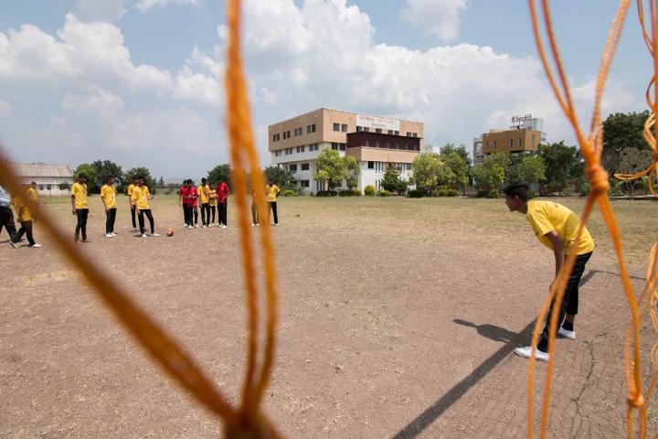 Shivneri School-Play Ground