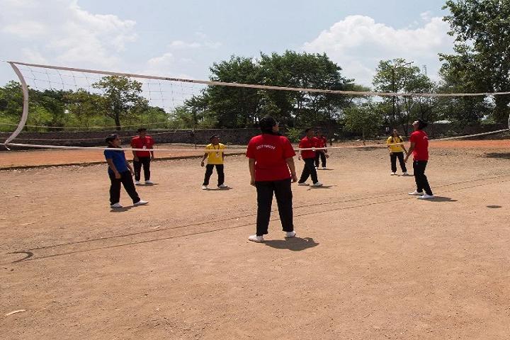 Shivneri School-Sports
