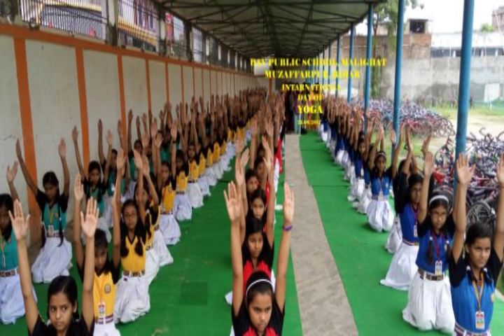 Dav Public School-Exercise