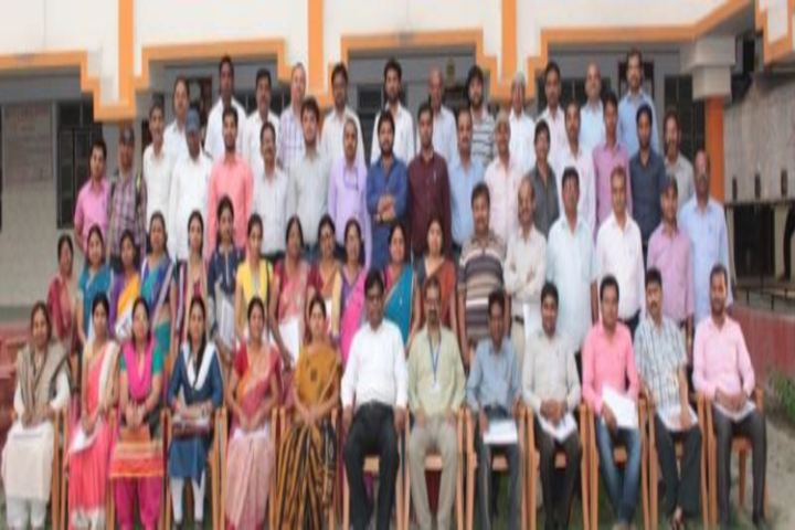 Dav Public School-Staff