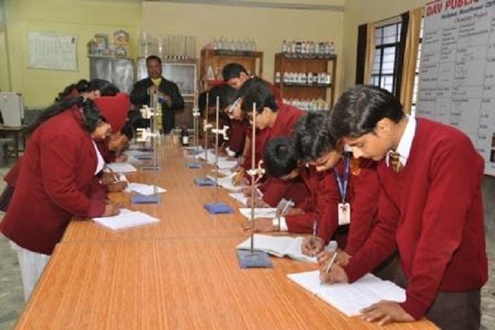 Dav Public School-Lab2