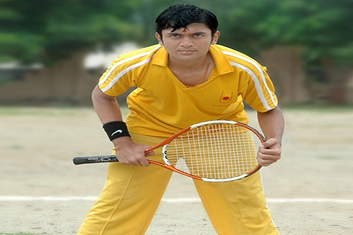 Shree Swaminarayan Gurukul International School-Sports
