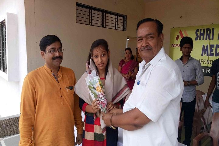 Shri Mahavir English Medium School-Student Achievement