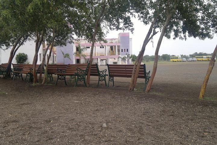 Shri P G Public School-Campus View