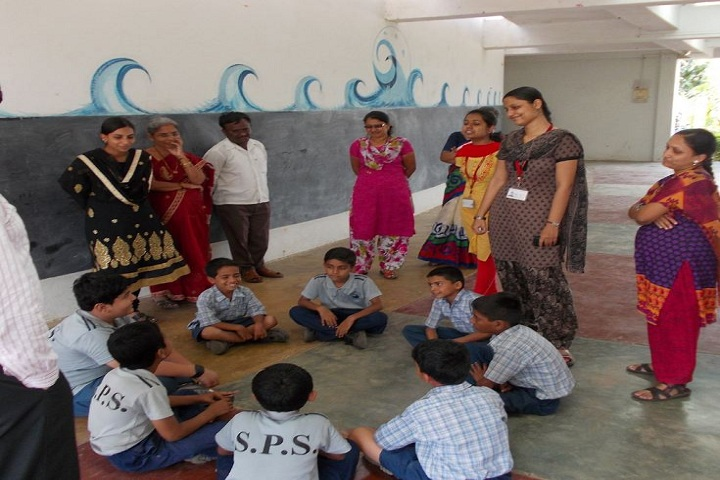 Sindphana Public School-Activity Day