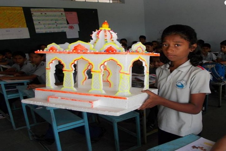 Sindphana Public School-Art Education