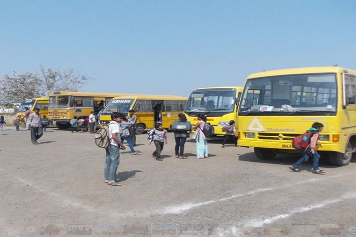 Sindphana Public School-Transport