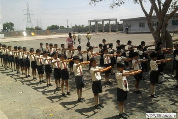Sinhgad Public School-Excursion