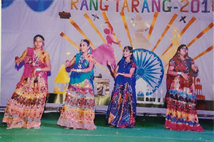 Sinhgad Public School-Festive Celebrations