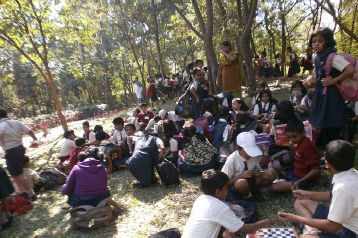 Sinhgad Spring Dale School-Excursion