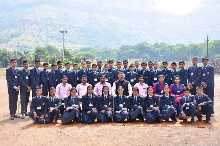 Skd International School-Group Photos
