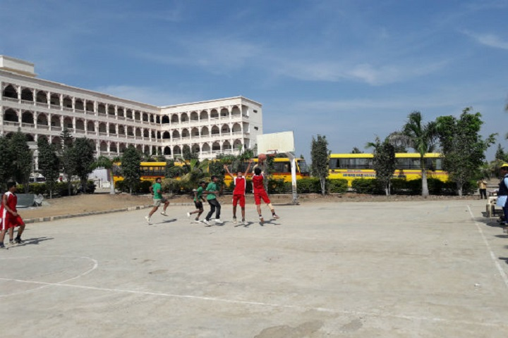 Smt Prayag Karad English Medium High School-Play Ground