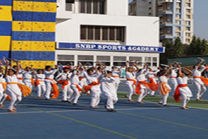 SNBP International School-Dance