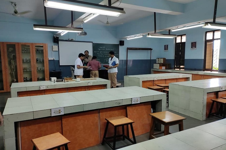 St XavierS High School-Laboratory