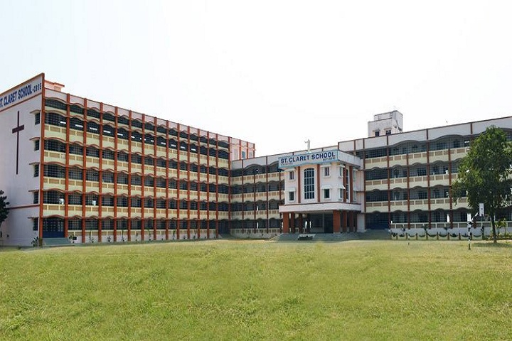 St Claret School-Campus View