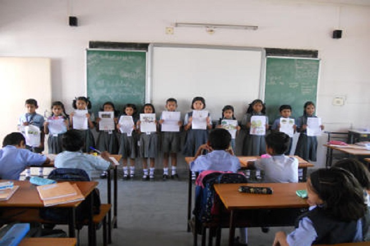 St Claret School-Class Room