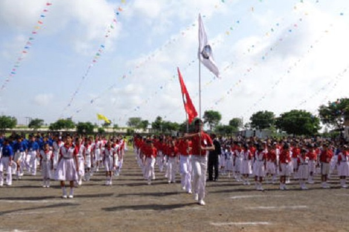 St Claret School-Independence Day