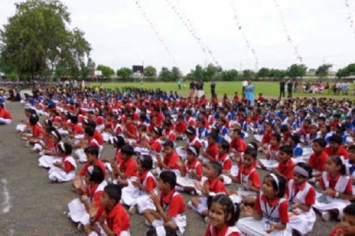 St Claret School-Sports Day
