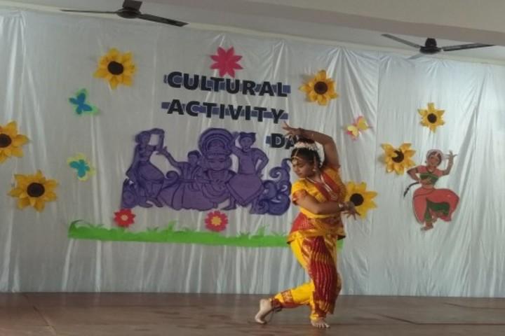 St Francis School-Cultural Event