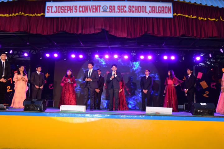 St Josephs Convent School-Annual Day