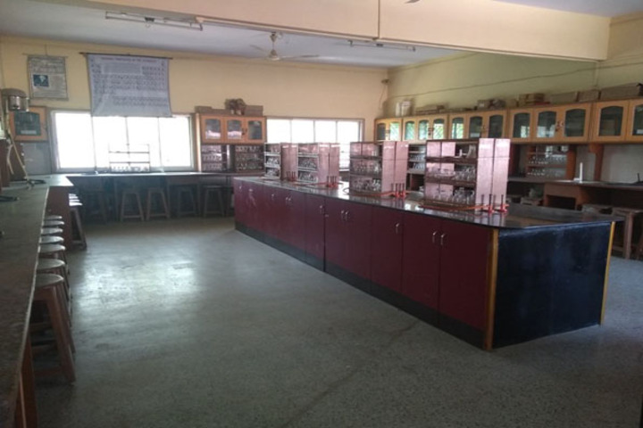 St Josephs Convent School-Lab